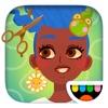 Toca Hair Salon 4 - iPadアプリ
