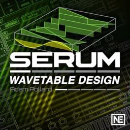 Wavetable Design For Serum