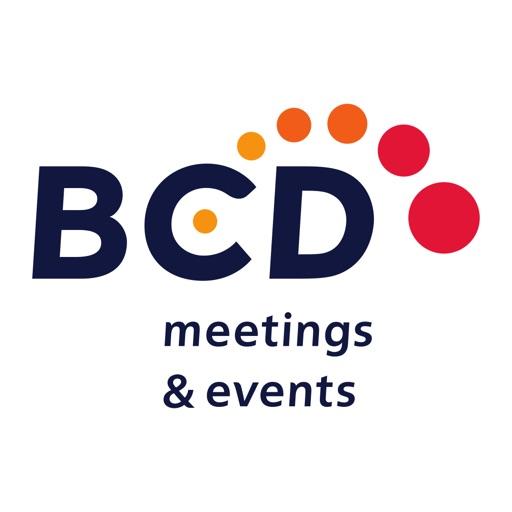 BCD Meetings & Events Belgium
