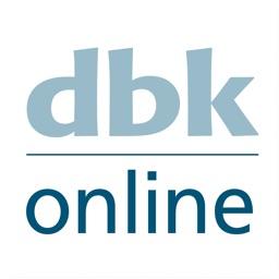 dbk online