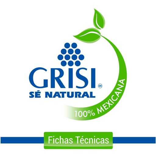 Download Grisi Fichas Técnicas free for iPhone, iPod and iPad