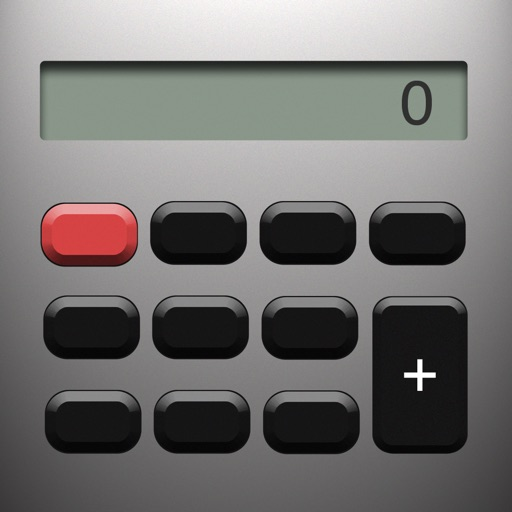 Ноутбук Калькулятор (ge-calc)