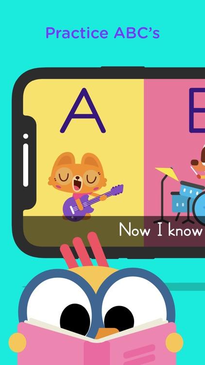 Lingokids - playlearning™ screenshot-5