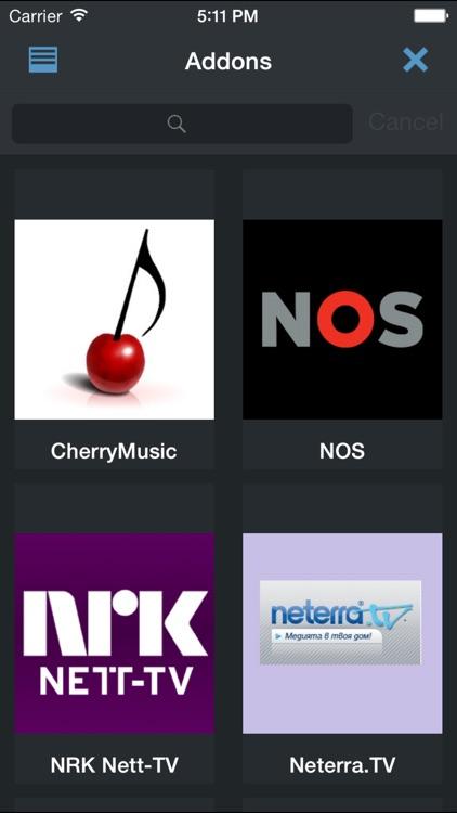 SYBU for Kodi screenshot-3