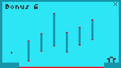Bouncing Pixel Screenshot 4