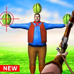 Archery Watermelon Shooter 3D