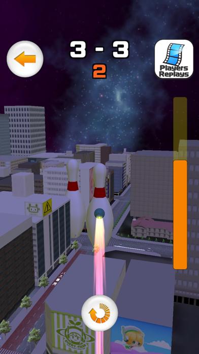 Big City Bowling screenshot three