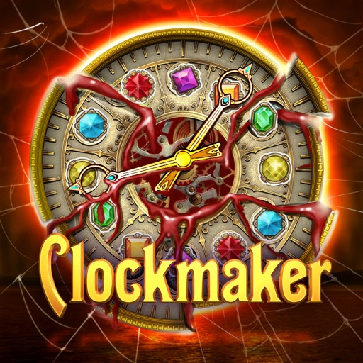 Clockmaker: Match Three in Row