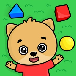 Baby games and toddler stories