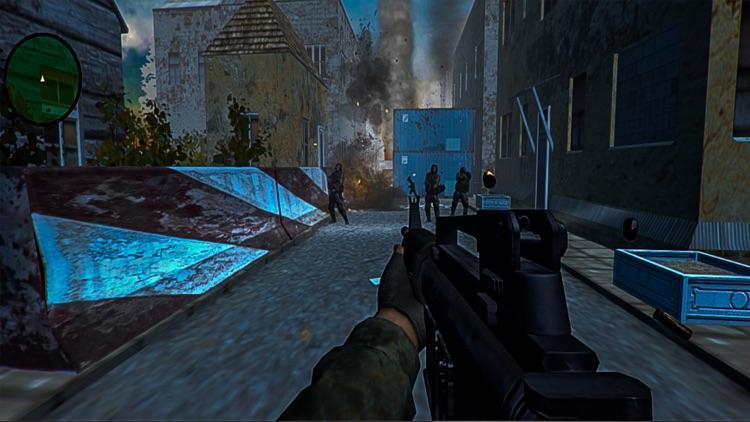 Elite Special Forces screenshot-4