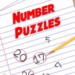 AGA : Number Puzzles