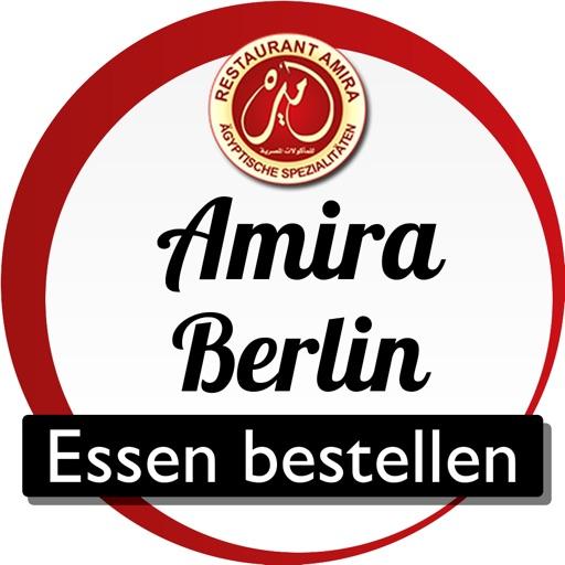 Restaurant Amira Berlin
