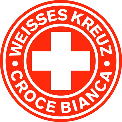 First Aid White Cross