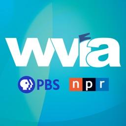 WVIA Public Media App