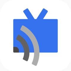 Home for Google Chromecast app