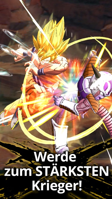Screenshot 5 DRAGON BALL LEGENDS