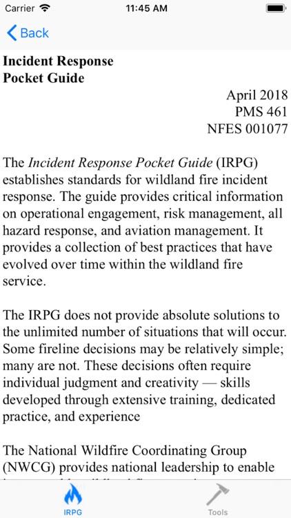 Mobile IRPG screenshot-4