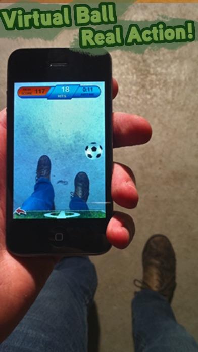 ARSoccer - Sports screenshot1