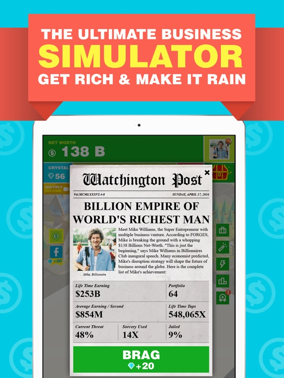 Best free simulation games for iPad (iOS 9 and below) page 5