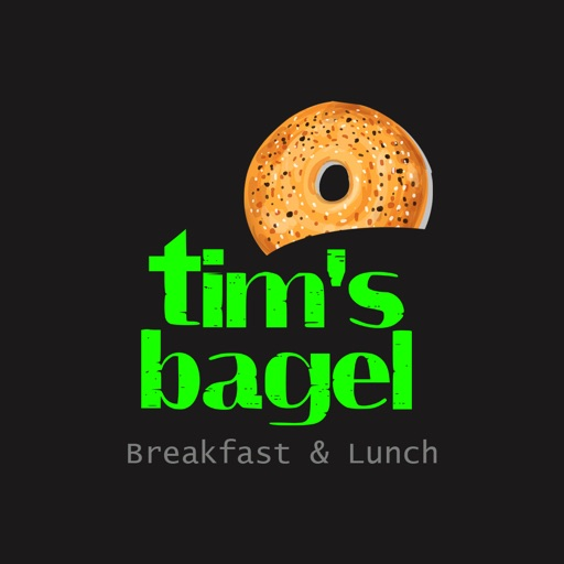 Tims Bagel