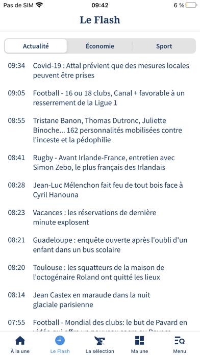Le Figaro : Actualités et Infoのおすすめ画像7