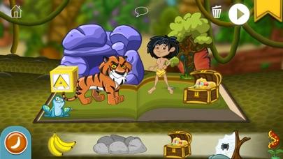 StoryToys Jungle Bookのおすすめ画像5