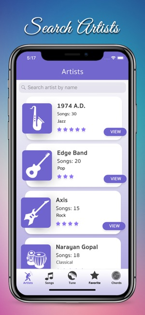 Nepali Chords and Lyrics on the App Store