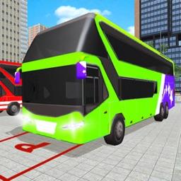 City Bus Simulator Games