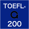 TOEFL®単語帳200