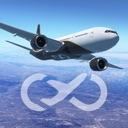 icone Infinite Flight Simulator