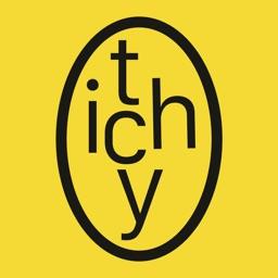ITCHY - Psoriasis & Eczema