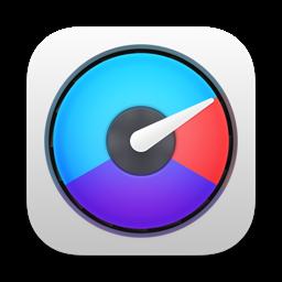 Ícone do app iStat Menus