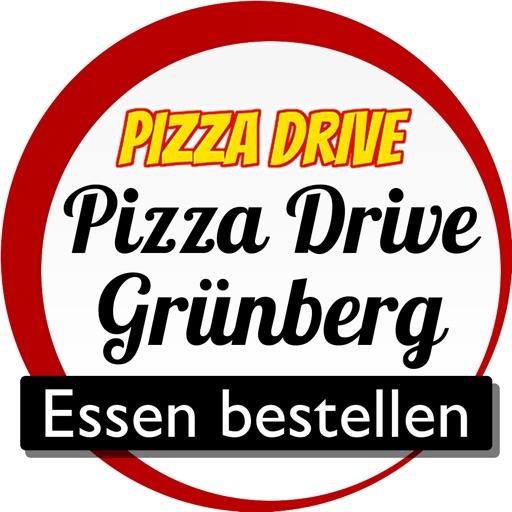 Pizza Drive Grünberg