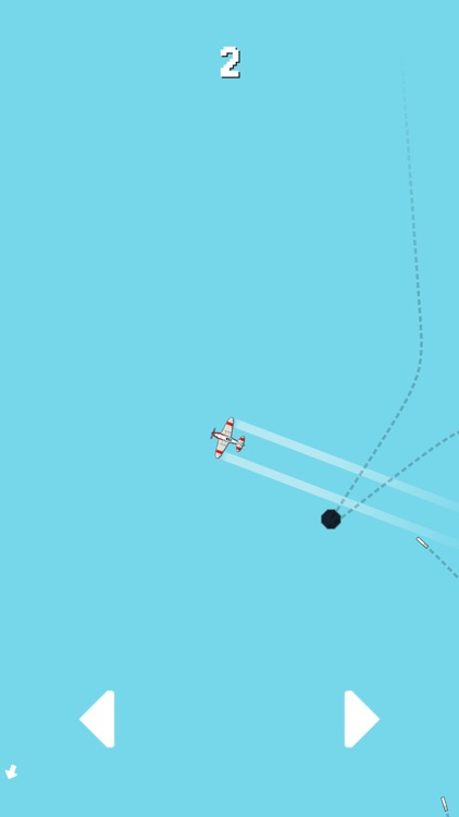 Missile in a Watch Game screenshot-7
