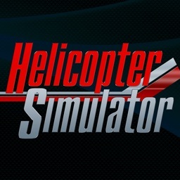 Helicopter Simulator 2021