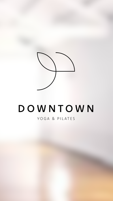 Downtown Yoga & Pilates screenshot one