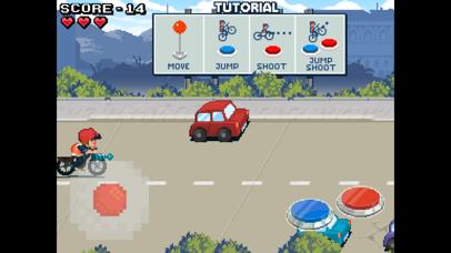 Attack Of The Cones screenshot 2