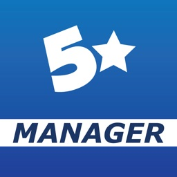 5-Star Students Manager
