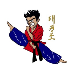 Sterner's Tae Kwon Do