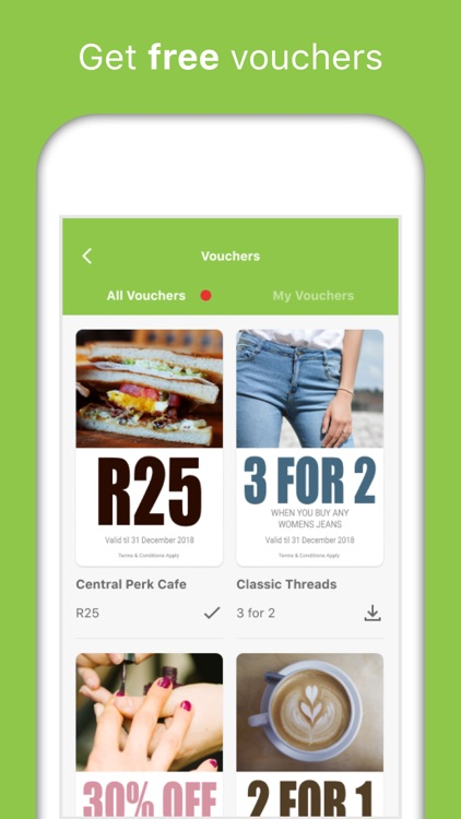 Zapper™ Payments & Rewards screenshot-3