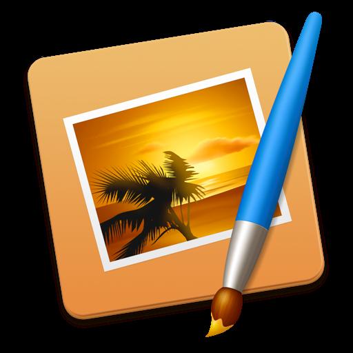 Icone Pixelmator