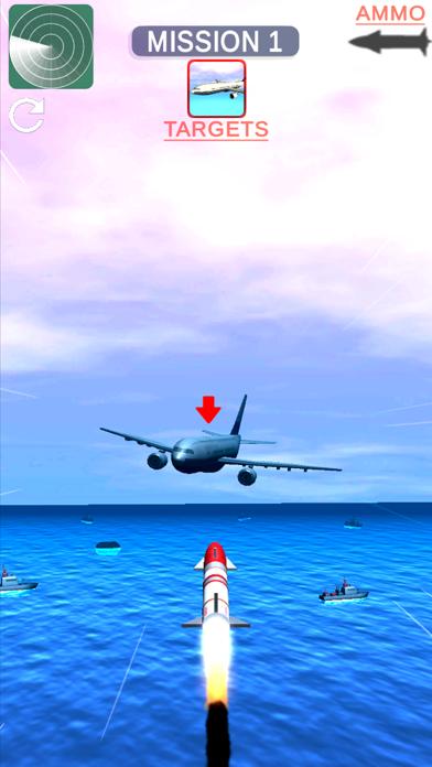 Boom Rockets 3D screenshot 4