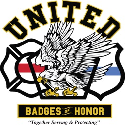 United Badges of Honor