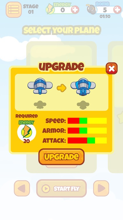 Sky Troops screenshot-2