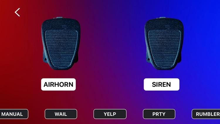 App Emergency Sirens & Horns