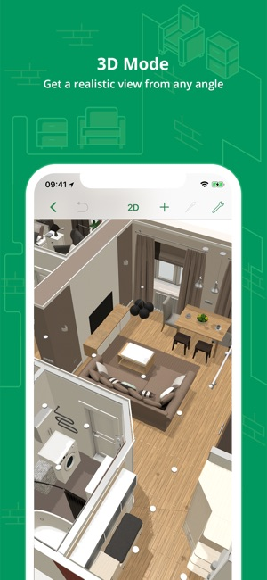 Planner 5D   Interior Design On The App Store