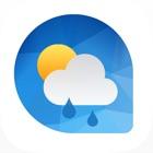 天气伴侣临的 – 气象预报、雷达地图、恶劣天气预警 icon