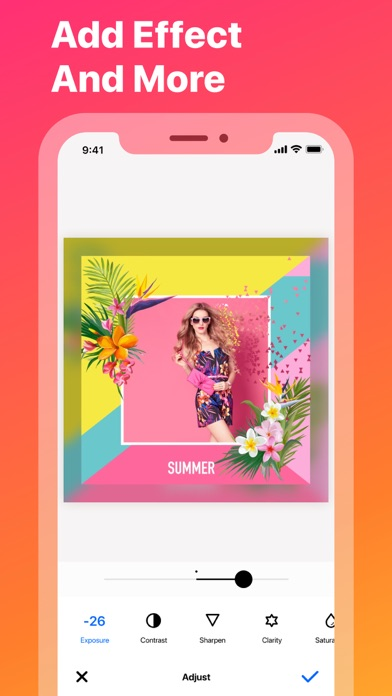 Collage Maker ◇ ScreenShot8