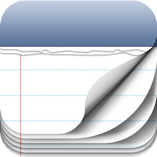 MyNotePad