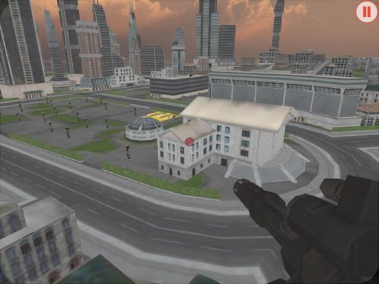 Dead Frontline Target-ipad-3